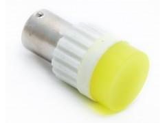 Светодиод 12vT25 Фарфор 1 конт. белый