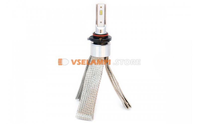 Сверх яркие светодиоды PROsvet 6S комплект 2шт. - цоколь H10