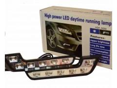Ходовые огни DRL HDX-D026 (дуга)