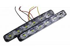 Ходовые огни DRL 023 с функцией поворота