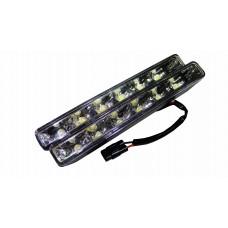 Ходовые огни DRL HDX D-029 24V
