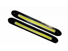 Ходовые огни монолит гибкие 26см(СОВ) HDX-12