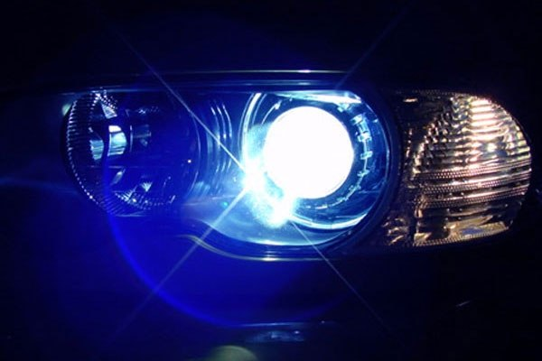 5 причин плохого света на автомобиле со штатным ксеноном